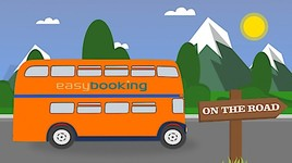 "Bild zu ""easybooking on the road"" im September"