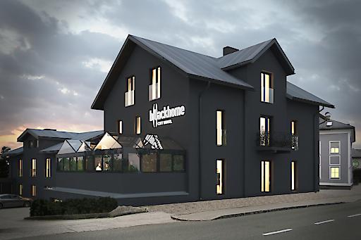 B l ackhome city hotel ab dezember 2017 neu in salzburg for Designer hotel salzburg