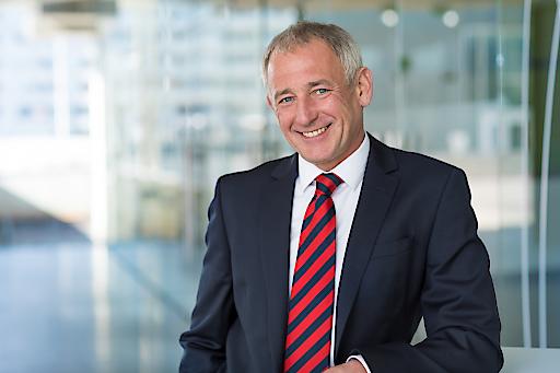Vorstand Michael Rotter