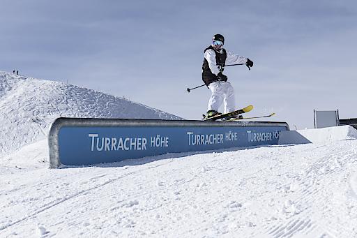 """Das vielfältige und Fun-Mountain-Angebot Österreichs sorgt für Jubel bei den jüngeren Gästen und verleiht der Turracher Höhe den Titel """"Größter Fun-Mountain Österreichs""""."""