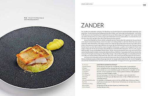"""Innenseite zu """"Wein. Das Buch"""", Süddeutsche Zeitung Edition"""