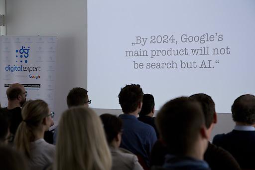 """Suchmaschinenmarketingoffensive """"Digital Experts"""" an der FH Salzburg"""