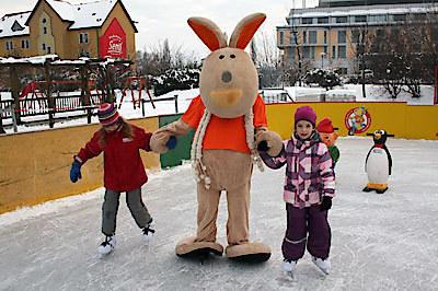 Der coole Winterspaß für die ganze Familie!