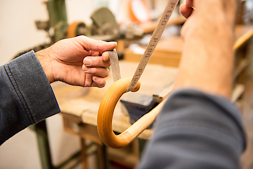 Schirmmanufaktur Kirchtag - Hand.Kopf.Werk 11. – 28. April 2018