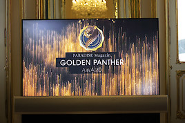 Bild zu The Golden Panther Award 2018
