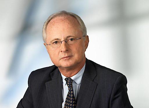 Univ.-Prof. Dr. Heinz Kölbl, Abteilungsleiter der Frauenheilkunde an der MedUni Wien und Vorsitzender des lokalen Organisationskommitees des internationalen Urogynäkologiekongresses der International Urogynecological Associatoin (IUGA)