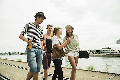 Top-Jugendticket 2017/18 holen & den Sommer genießen!