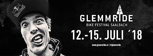 GlemmRide Sujet - GlemmRide Bike Festival von 12.-15. Juli 2018