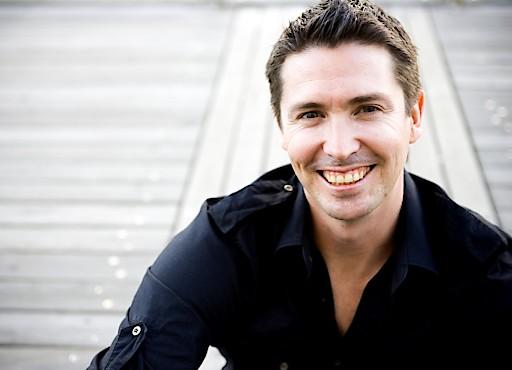 Shawn Pittman, Gründer TourRadar GmbH