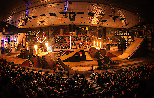 Masters of Dirt - 06. April 2019 - TIPS Arena Linz