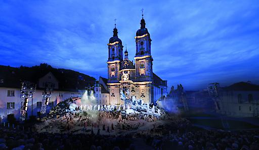 St.Galler Festspiele