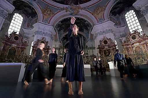 Theater St.Gallen Schweigerose
