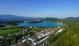 Bild zu 21. European Bike Week am Faaker See