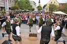 Winzerfest in Bad Waltersdorf