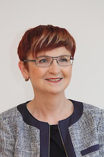 Prof. Dr. Hildegard Greinix Bild zu Presseinformation Paradigmenwechsel in der Krebs-Therapie