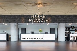 Bild zu a&o Venedig Mestre: Everyone can travel