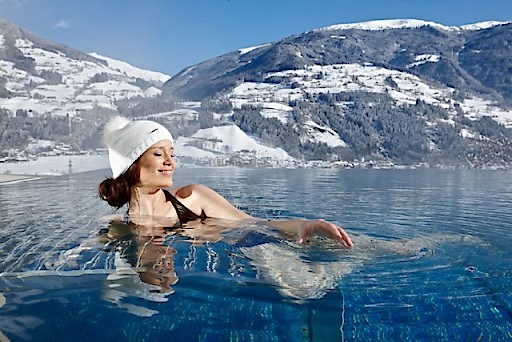 Alpin Family Resort Seetal - Zillertal - Tirol