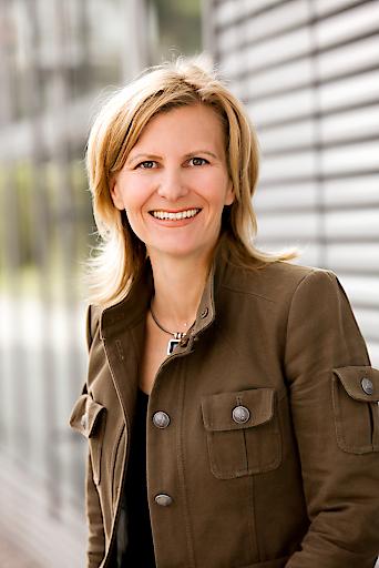 Dr. Sandra Woglar-Meyer ist die neue Geschäftsführerin des Altstadt Verbandes Salzburg. Abdruck für Presse honorarfrei.