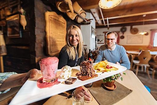 Kulinarische Highlights in der Region Hochkönig erleben