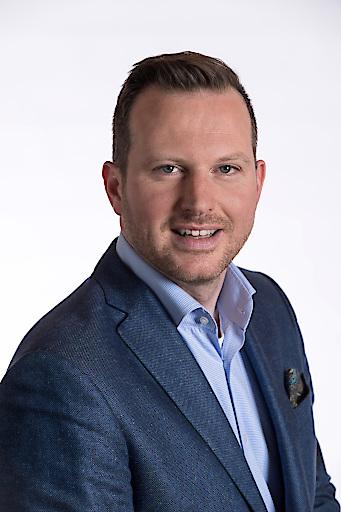 Hauser Kaibling Geschäftsführer Arthur Moser