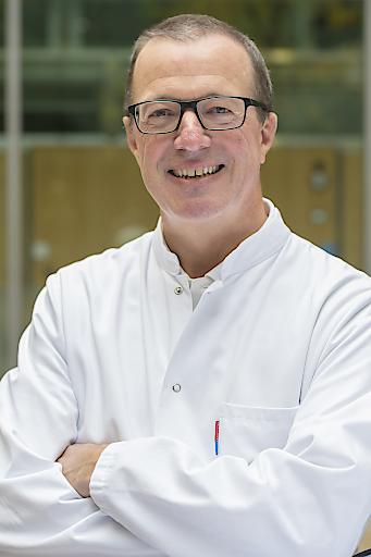 Weltgrößter Gastroenterologen-Kongress in Wien -UEG Week bringt 13.000 Spezialisten für Innere Medizin nach Österreich