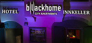 B(l)ackhome City Apartments.Hotels