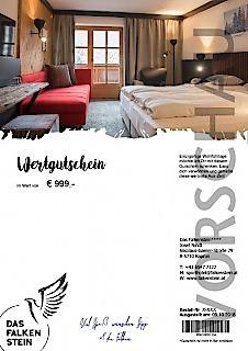 Screenshot - Gutschein Das Falkenstein