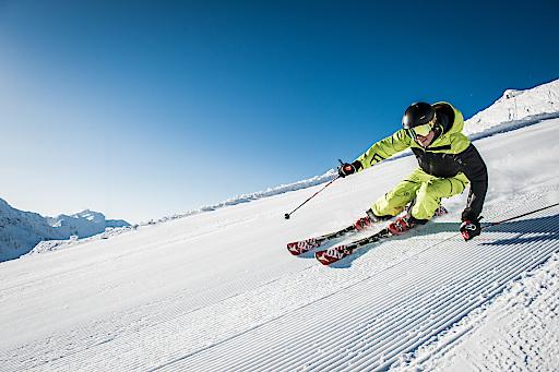 ski4 Leistbarer Wintersport für Wiener Schulen und Kindergärten