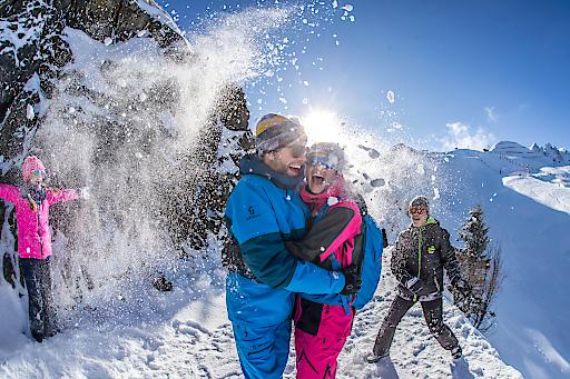ski4school: Leistbarer Wintersport für Wiener Schulen und Kindergärten