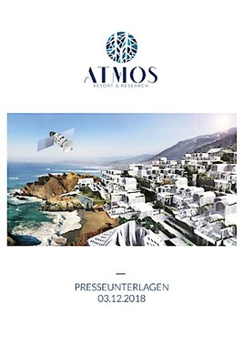 Bild zu ATMOS - Resort and Research