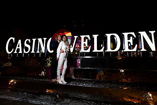 Eheschließung im Casino Velden