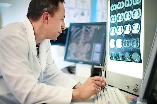 Radiologenkongress mit über 25.000 Teilnehmern in Wien