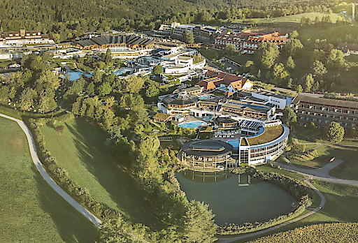 Therme Loipersdorf ist Branchen-Champion