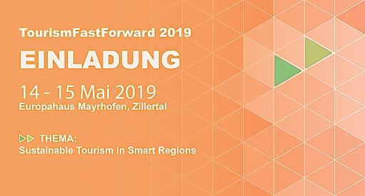 TourismFastForward 2019