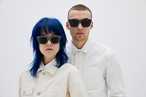 Designcocktail bei VIU Eyewear