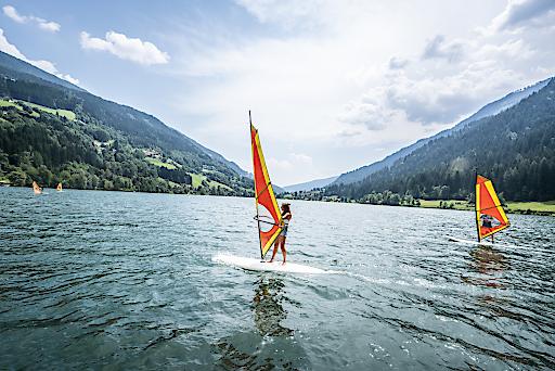 Die Region Bad Kleinkirchheim mit der Sonnenschein Card erleben