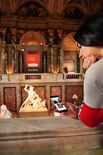 Die digitale Jahreskarte KHM-Museumsverband