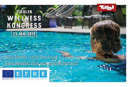Tiroler Wellness Kongress 2019