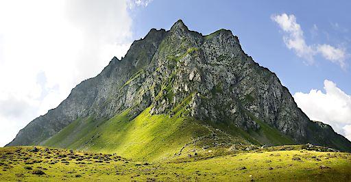 Seven Summits of Saalbach