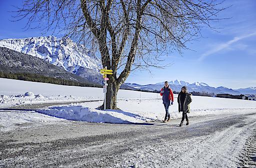 Ob Winterwandern, Skifahren oder Genuss der urbanen Angebote im Raum Innsbruck: Die Gäste in der Tourismusregion Innsbruck verlängern ihren Aufenthalt. Am Mieminger Plateau und im Inntal beispielsweise blieben durchschnittlich gar 7.354 Gäste um eine Nacht länger als im Vorjahr.