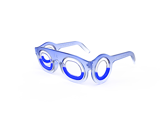 SEETROËN S19 - Brille gegen Reisekrankheit