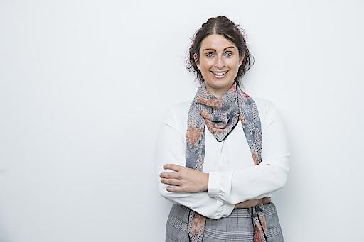 Nadine Luz leitet die Abteilung Personaldienstleistungen der HOGAST. Für sie ist der Mitarbeitermangel im Tourismus kein Schicksal, sondern eine Frage der richtigen Gegenmaßnahmen.