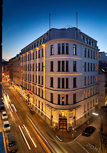 Fleming's Selection Hotel Wien_City