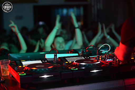 Top-DJs an zwei Tagen in Klagenfurt: Klangkarussell, MÖWE, Wankelmut uvm.