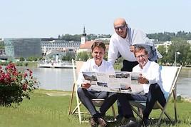 Fotograf: Heinz Kraml, Fotocredit: Land OÖ/Heinz Kraml