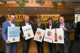 "Bild zu muraubiennal ""Global Beer 2019"" startet am 15. Juni in Murau"