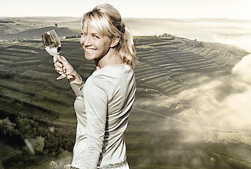 """Weinevent """"Gaisberg Uncorked"""" führt am 31. August 2019 zur Top-Lage Gaisberg im Weinort Straß im Straßertale, Kamptal, Niederösterreich: www.strassertal.at/Veranstaltungen/Gaisberg-Uncorked"""