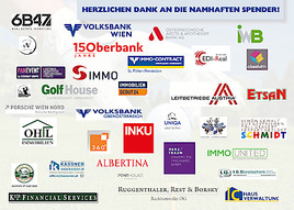Bild zu IMMO-CONTRACT-GOLF CHARITY TROPHY 2019