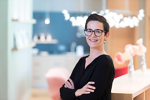 Marianne Daberer