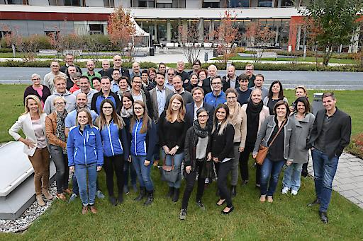 Rund 90 Tourismusmanager werden beim diesjährigen BÖTM Top Seminar in St. Johann in Tirol erwartet. Infos unter: www.boetm.at